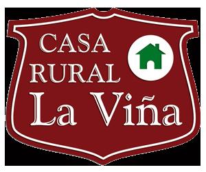 Casa rural la vi a alojamiento rural en cuzcurrita de r o tir n la rioja alta - Logo casa rural ...